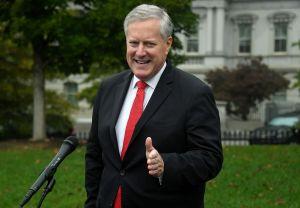 La Casa Blanca estima un acuerdo por paquete de estímulo económico en las próximas 48 horas