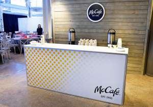 McDonalds presenta nuevos pastelillos: obtén el tuyo gratis para acompañar tu café