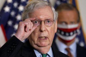 Unidad de los republicanos se tambalea por falta de acuerdo económico