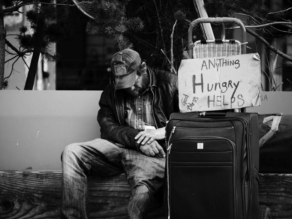 Personas sin hogar califican para el cheque de la Ley CARES y aún pueden cobrarlo