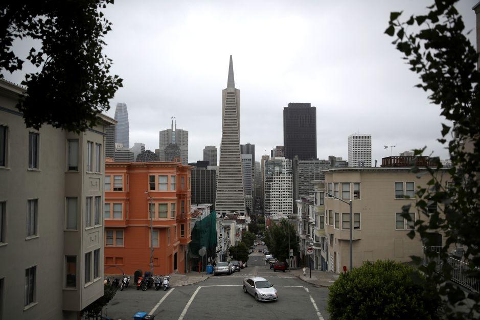 Precio de los alquileres en grandes ciudades caen estrepitosamente por éxodo masivo