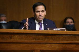 ¿Se quiebran los republicanos? El Senador Marco Rubio, dispuesto a apoyar un paquete de ayuda más alto