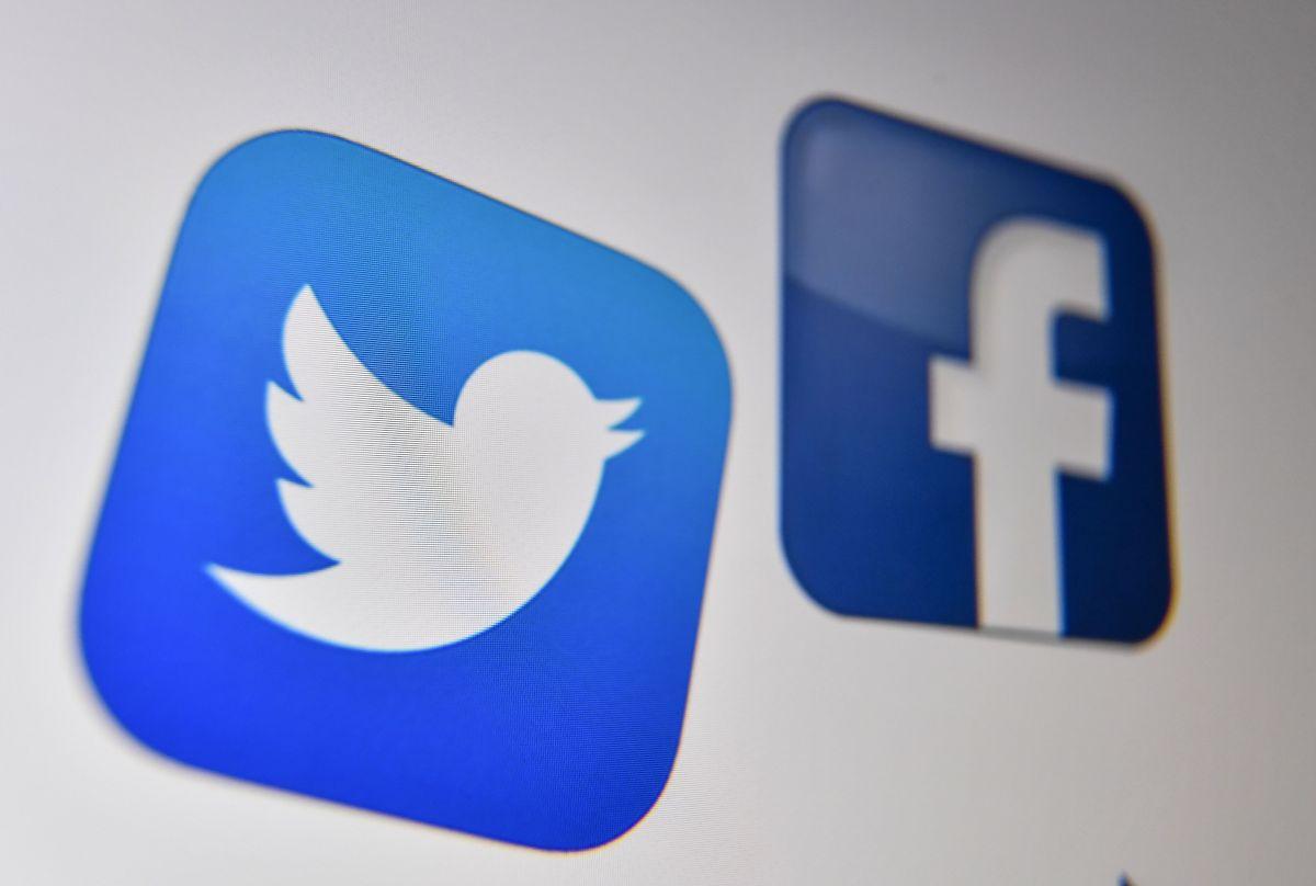Twitter y Facebook no son del agrado de los políticos republicanos.