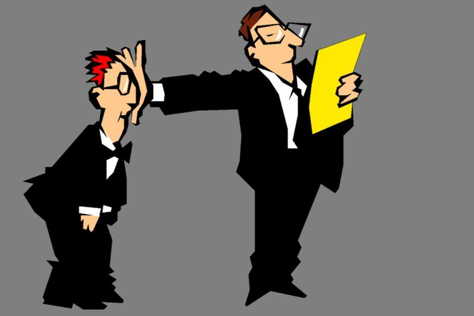 Cómo renunciar a un nuevo trabajo que ya no te gustó