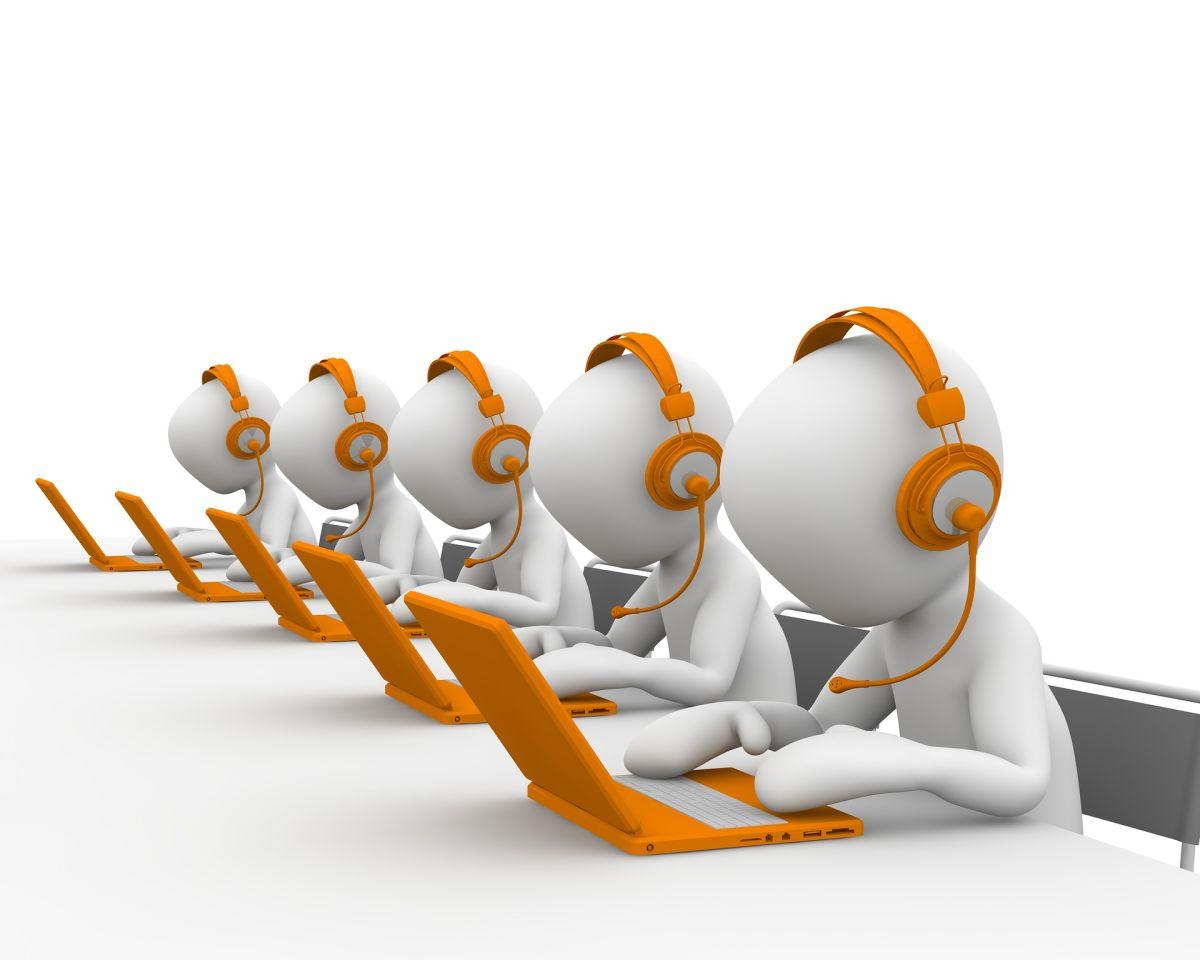 Cómo encontrar trabajo en un call center y cuánto es posible ganar