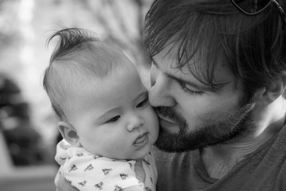 Cuáles son las empresas con las mejores políticas de licencia de paternidad