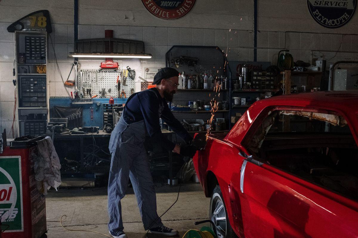 10 trabajos que ninguna crisis económica podría derribar