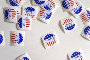 Cuáles son los tipos de trabajo que puedes hacer durante las elecciones presidenciales