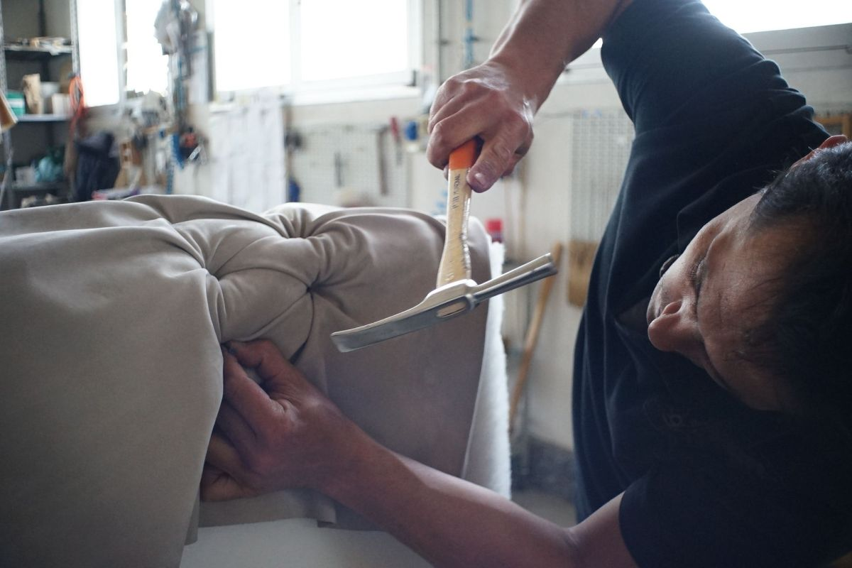 10 localidades de Estados Unidos en donde los tapiceros ganan mejor