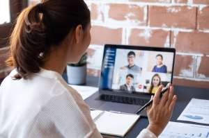 Seis juegos para hacer tus reuniones virtuales de trabajo más divertidas