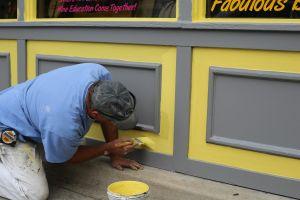 10 localidades de Estados Unidos en donde los pintores ganan mejor