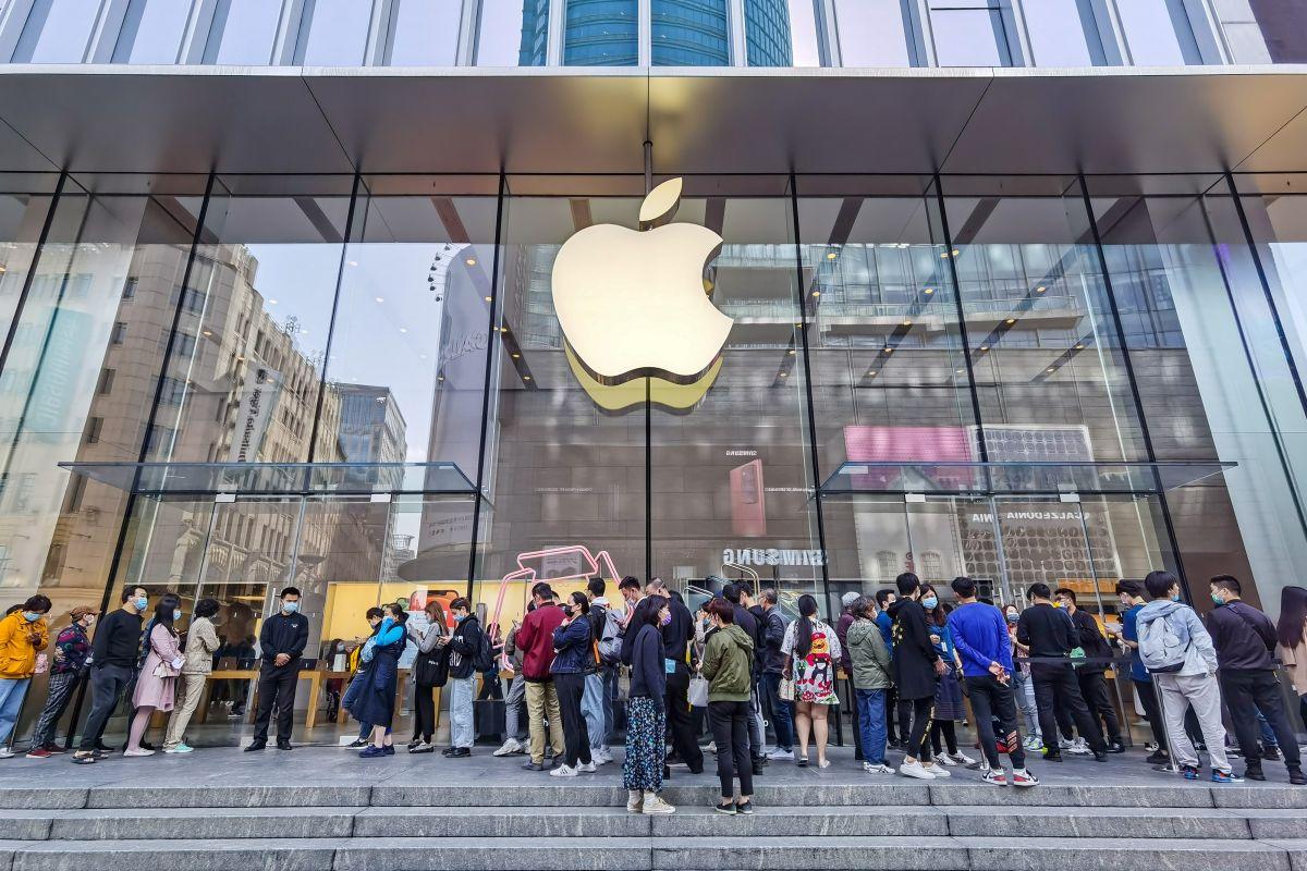Apple recorta tarifas a desarrolladores que ganaron menos de $1 millón de dólares el año pasado