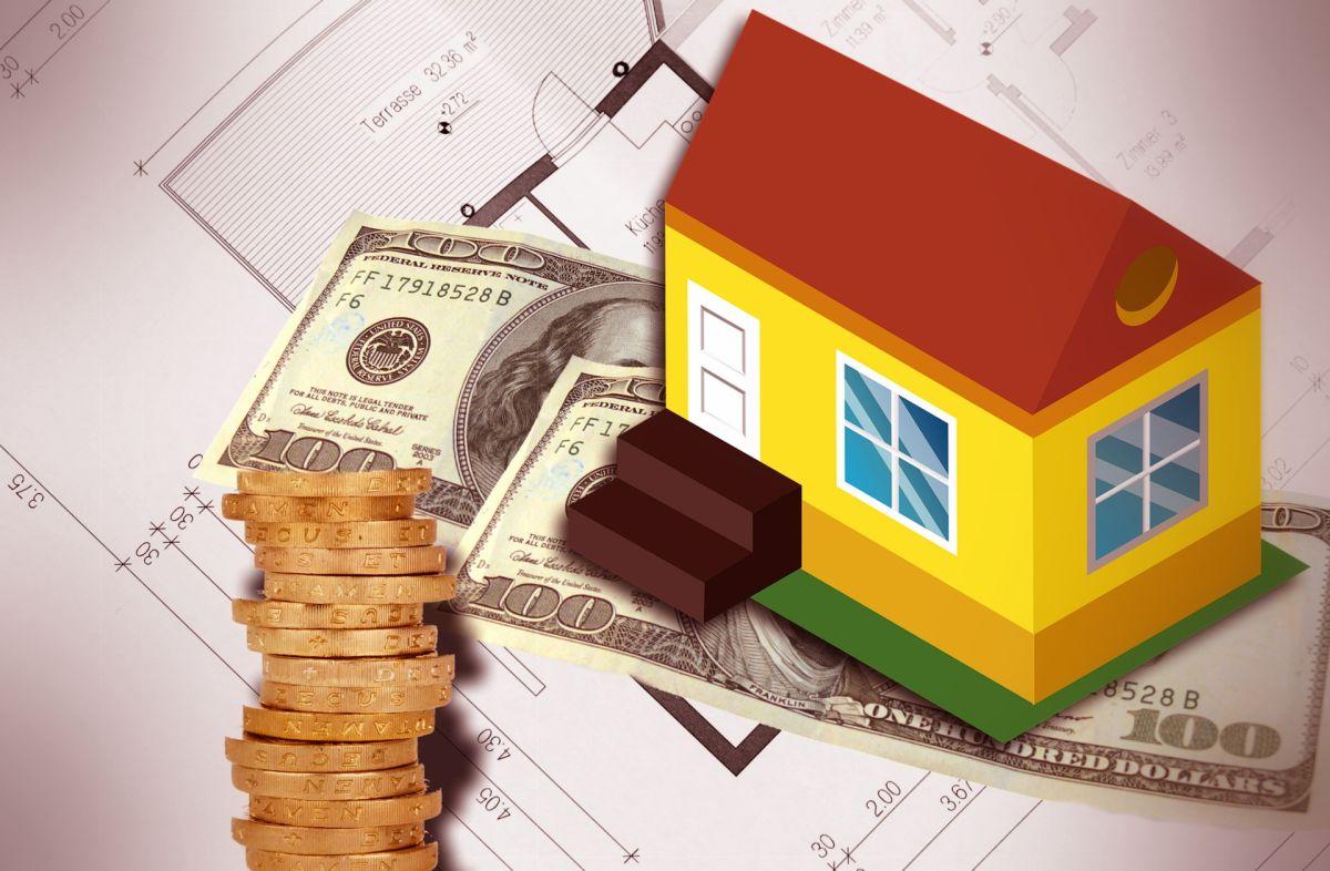¿Cuánto dinero debes gastar en comprar tu casa? Te decimos cómo calcularlo