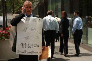 Alrededor de medio millón de personas dejarán de recibir beneficios extendidos por desempleo este fin de semana