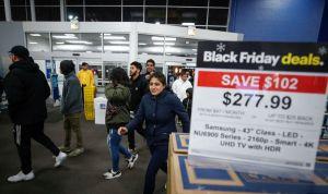 Temporada de Regalos: Cuáles serán los horarios para este Black Friday en las principales tiendas como Walmart y Costco