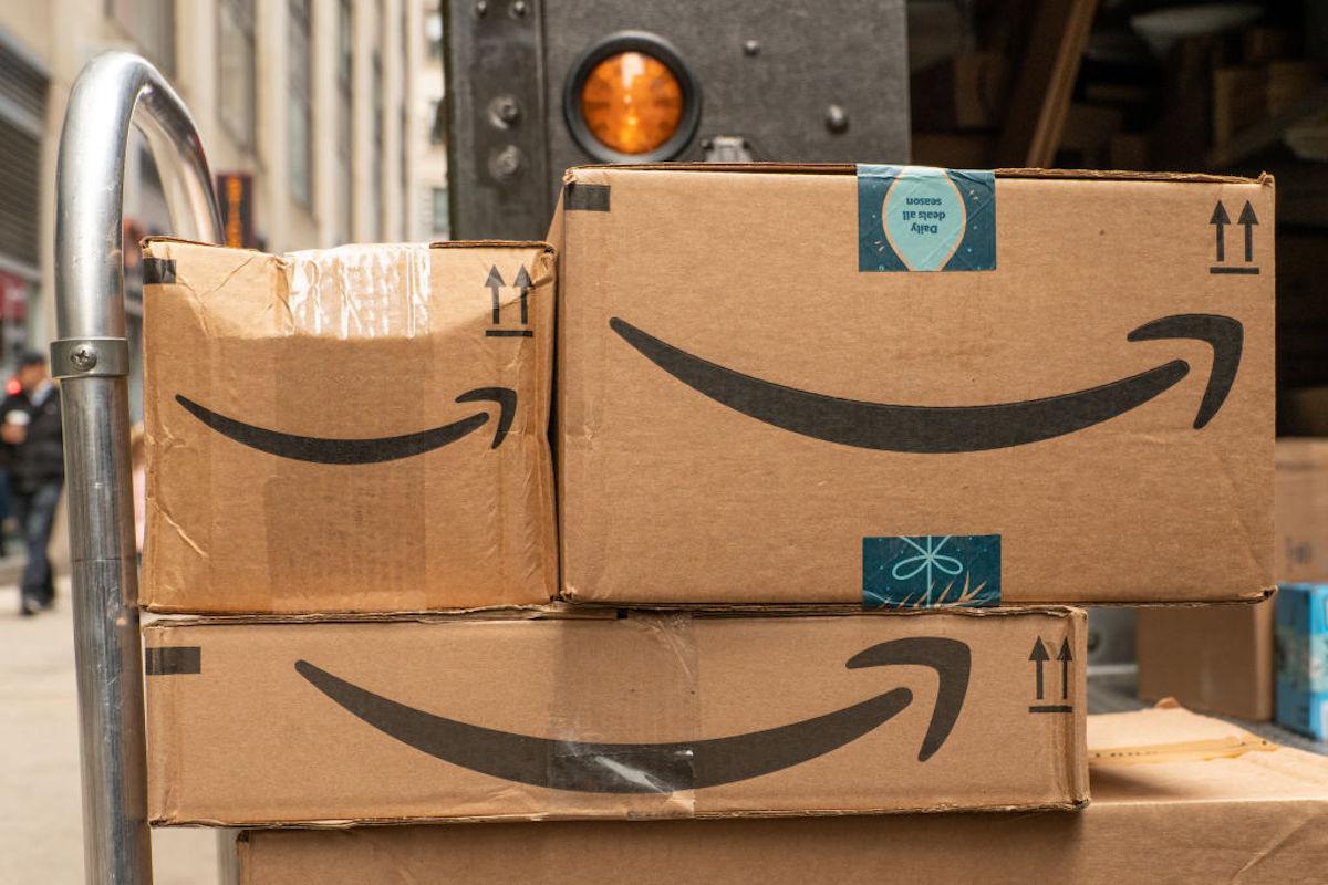 Cómo devolver un producto a Amazon de la manera correcta y sin gastos extra