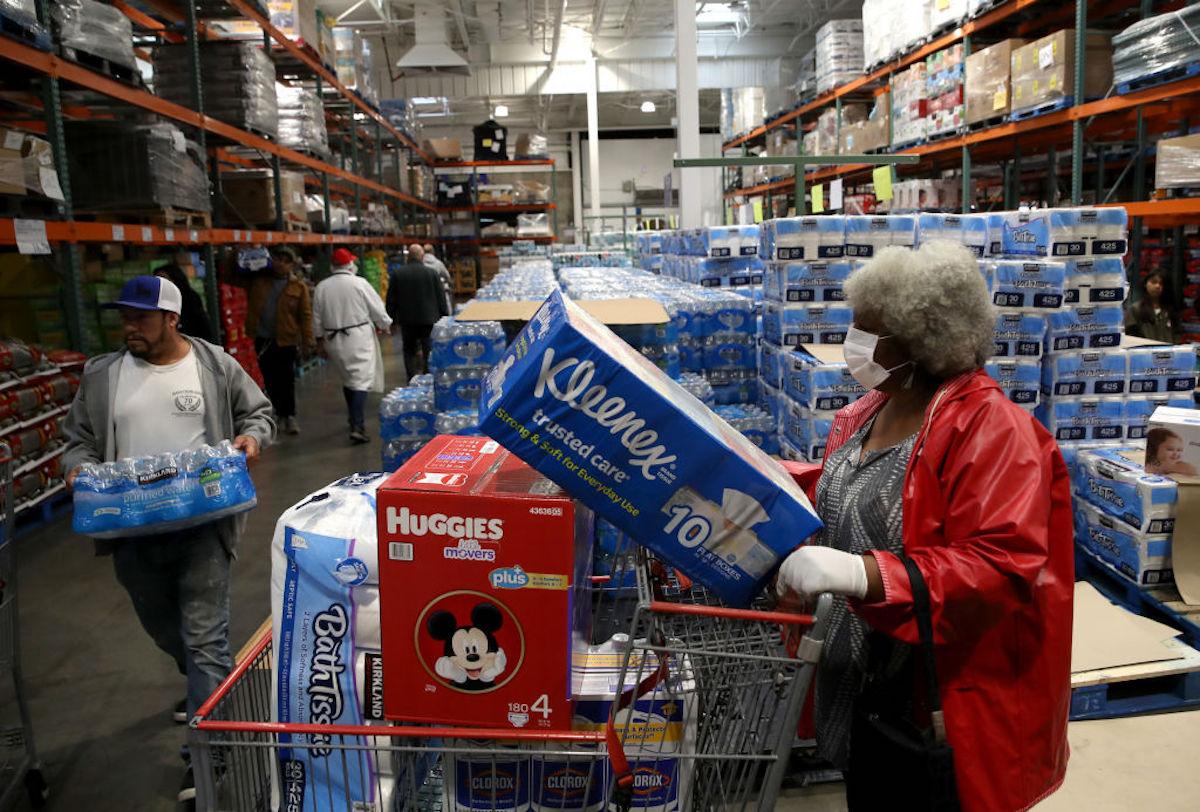 Costco endurece medidas sanitarias en sus tiendas ante riesgo de contagios por coronavirus previo al Black Friday
