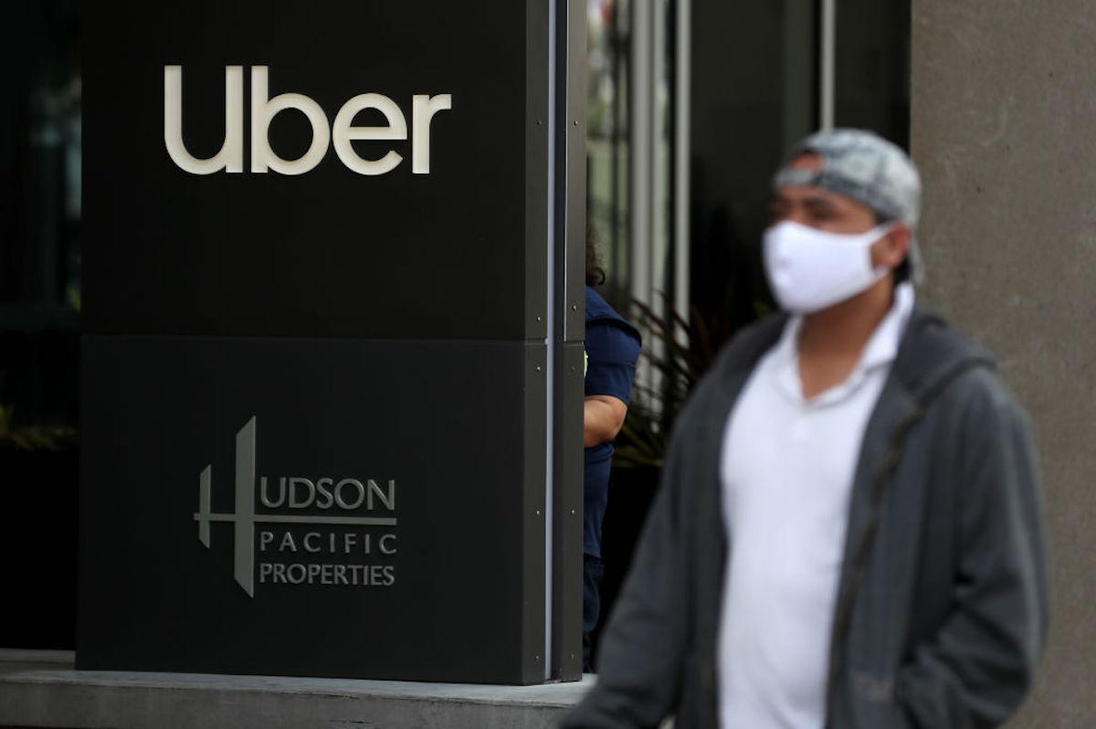 Uber, Lyft y Hertz ofrecerán descuentos en traslados el día de la elección presidencial