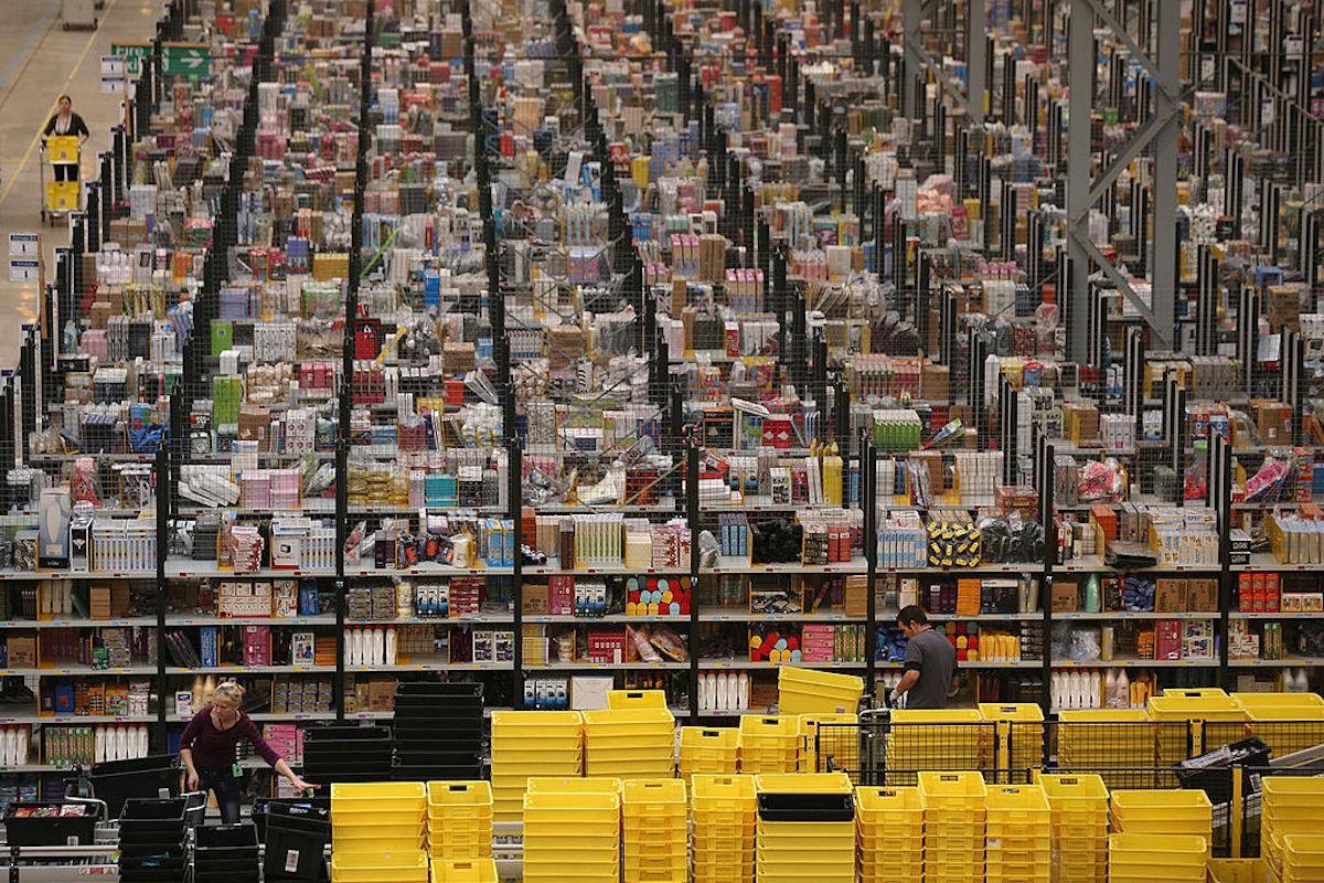 Cuál es el gran riesgo de las crecientes compras en línea en esta temporada de regalos