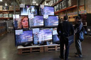 Qué televisores 4K puedes conseguir en Costco durante esta temporada de regalos