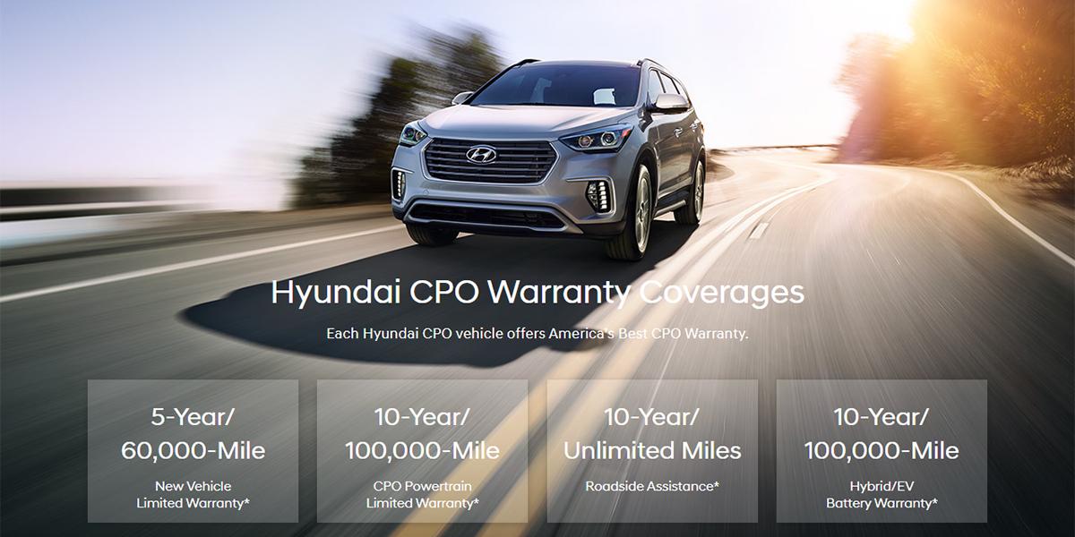 Los autos CPO (Certified Pre-Owned) de las marcas cuentan con una garantía que no existe si se compra a un privado. / Foto: Hyundai
