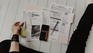 Si no llegas a registrarte para recibir tu cheque de estímulo al 21 de noviembre, te decimos cómo reclamarlo el próximo año