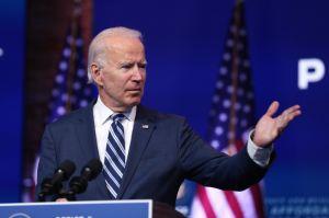 El presidente Biden anuncia que en los próximos 10 días serán enviados 100 millones de cheques de estímulo