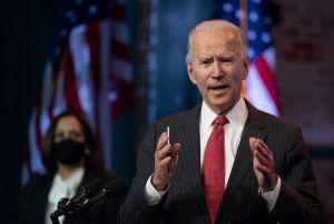 El presidente electo Joe Biden conversará con legisladores para impulsar un nuevo acuerdo económico