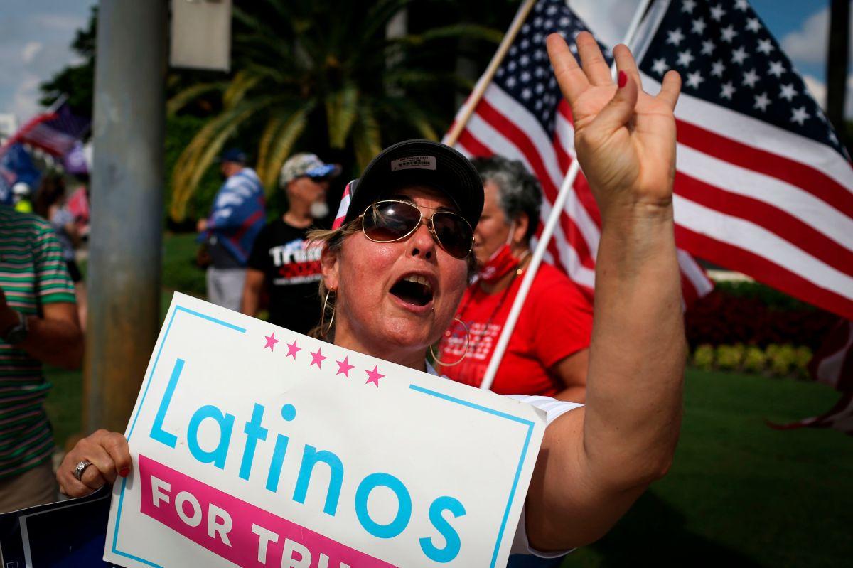 Cómo afectaron las medidas económicas de Trump a los latinos