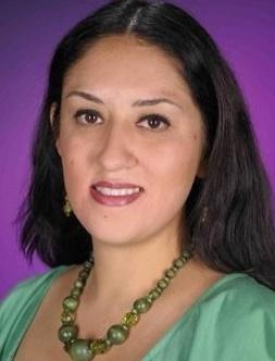 Luz Adriana Santacruz Carrillo