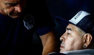 ¿Se quedarán con las manos vacías los herederos de Diego Armando Maradona?