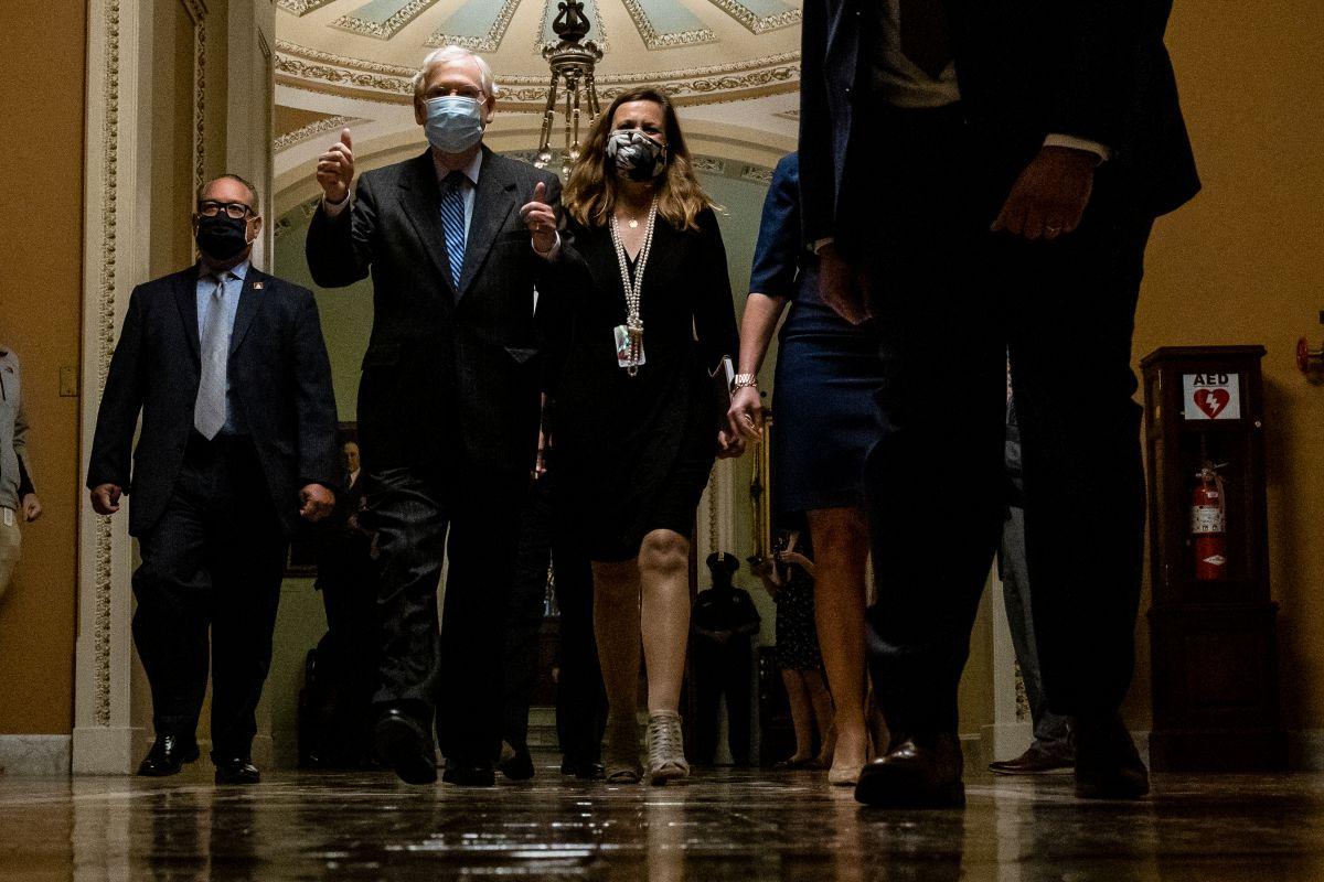 Ahora que el Senado volvió: ¿cuánto tardaría en sancionarse un nuevo paquete estímulo?