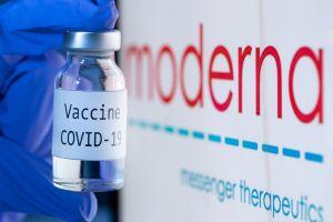 Moderna solicitará este lunes su autorización para producir vacuna contra el COVID-19