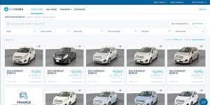 Los autos usados de menos de 4 años más baratos para asegurar