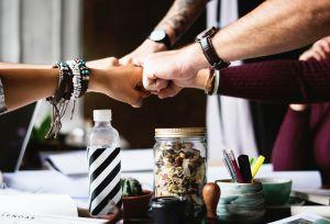 Por qué ser agradecido en el trabajo es una forma de aliviar el estrés