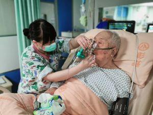 Cuáles son las localidades con más empleo para los auxiliares de enfermería