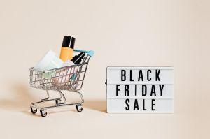Aprende a protegerte del robo de identidad durante el Black Friday