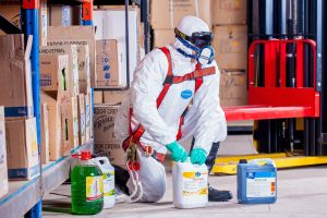 10 localidades de Estados Unidos donde les pagan mejor a los trabajadores de control de plagas