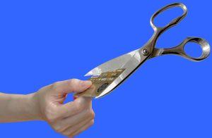 ¿Cerrar tu tarjeta de crédito puede afectar tu puntaje de crédito?