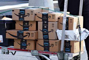 Amazon ofrecerá entregas de mercancía gratis hasta el 23 de diciembre