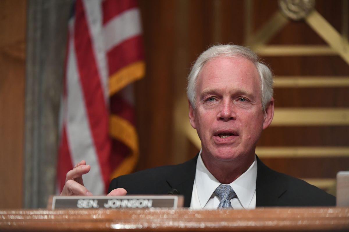 ¿Quién es el senador que votó el viernes dos veces contra el segundo cheque de estímulo?