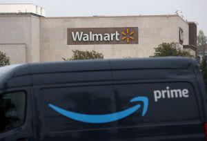Walmart desaparecerá tarifas de envío a domicilio para competir con Amazon