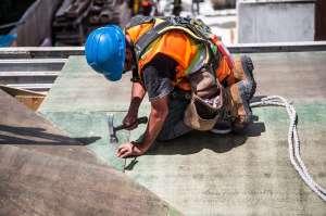 Qué áreas metropolitanas son las que mejor están pagando a los trabajadores de la construcción