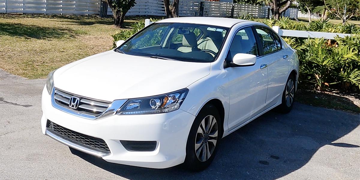 Honda, la marca de autos más eficientes en Estados Unidos