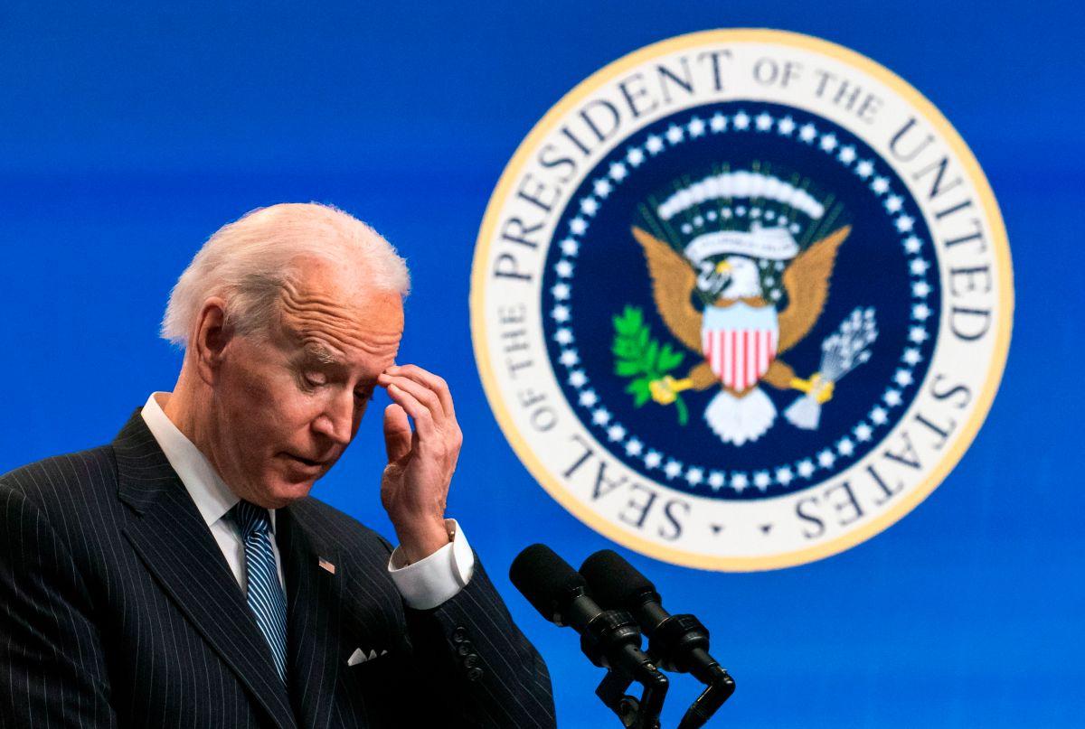 Cuál es la medida que sancionará hoy Biden para apoyar a la industria nacional estadounidense