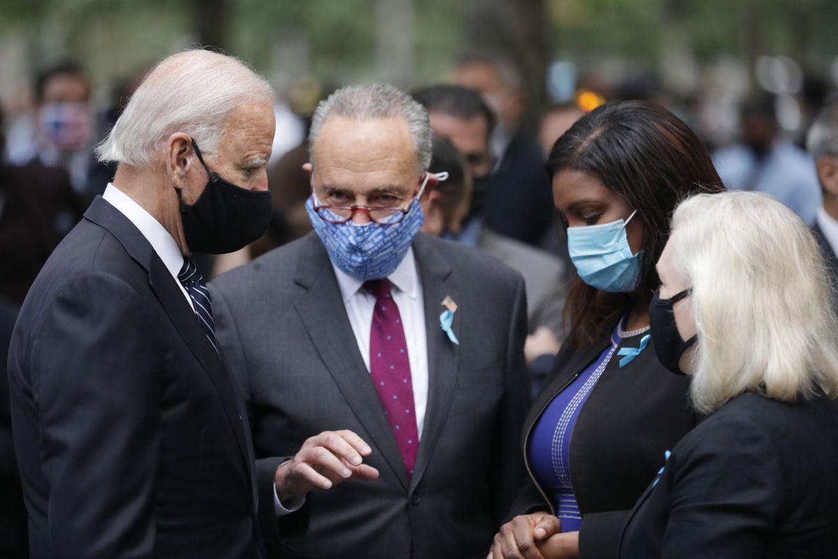 Cuatro temas económicos que los demócratas deberán abordar en los primeros 100 días de gobierno de Joe Biden