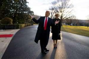 ¿Cómo serán las finanzas de Donald Trump tras dejar la presidencia de Estados Unidos?