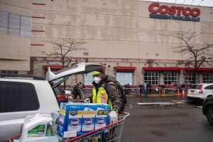 Costco comienza a brindar la opción de entrega en tienda para sus compras en línea