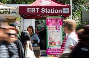 Por qué las tarjetas EBT del programa SNAP provocan que gastes más en las compras en línea