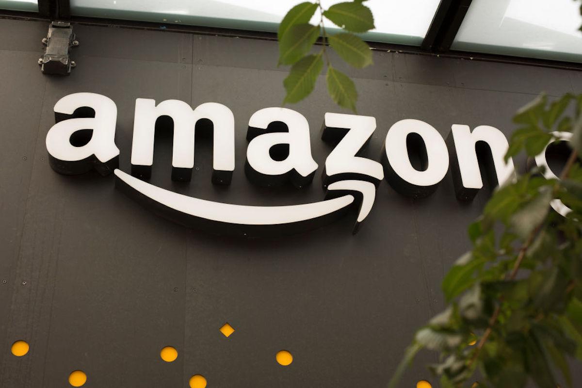 Amazon experimenta crecimiento en medio de la crisis por COVID-19.